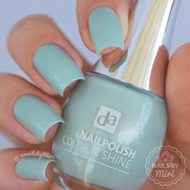 Da Spirit Swatch by xNailsByMiri