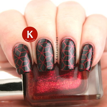 Red 20and 20black 20geometric 20stamping 20ig thumb370f