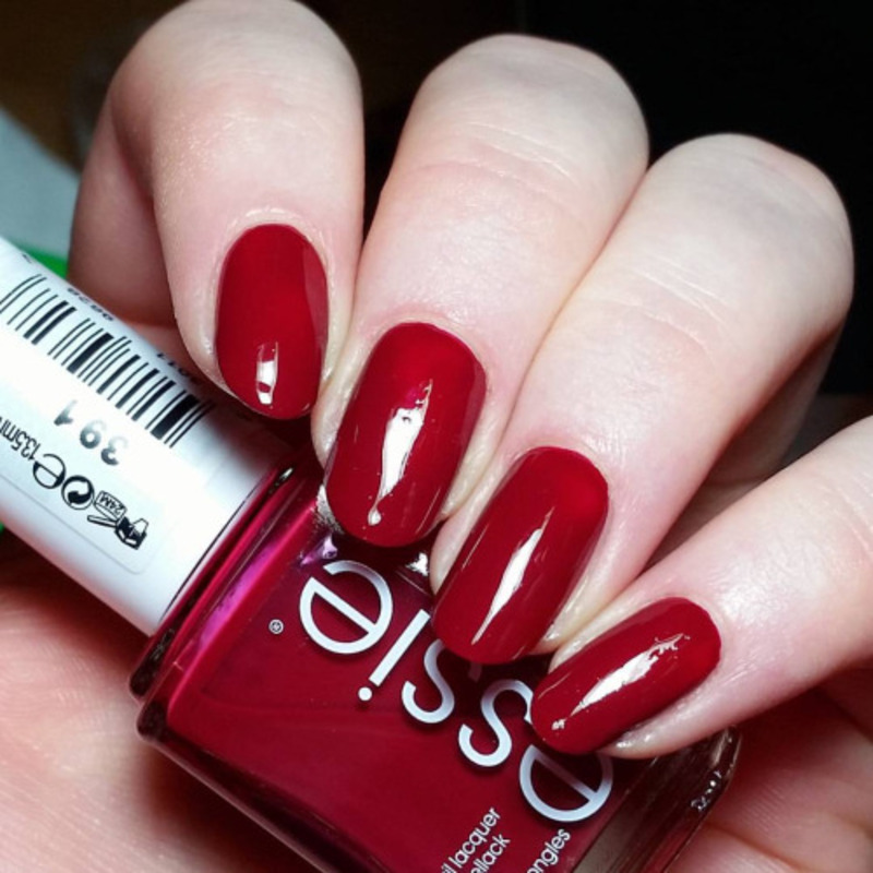Essie Shall we Chalet? Swatch by nailicious_1 - Nailpolis: Museum of ...