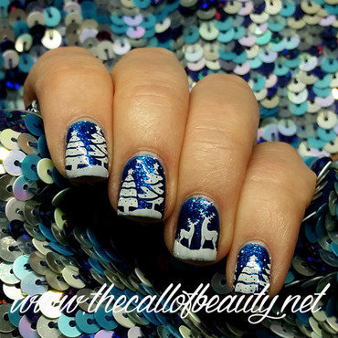 Winter 20nail 20art 20challenge 20  20christmas 20trees 20 14  20wm thumb370f