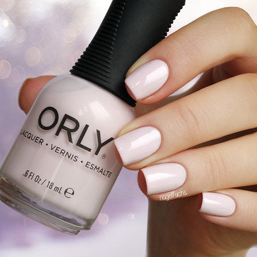 Orly Cake Pop Swatch by nagelfuchs