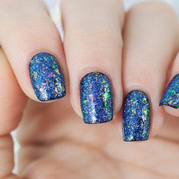 F.U.N Lacquer Fairy Tale Swatch by Lacquered Obsession