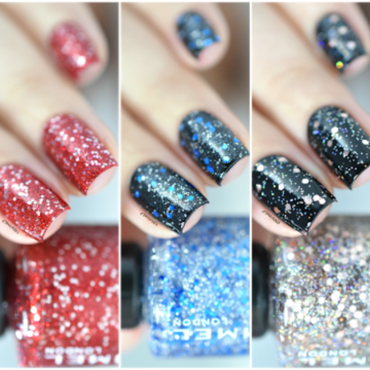 Rimmel glitter collection thumb370f