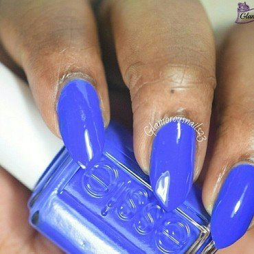 Essie Butler Please Swatch by glamorousnails23