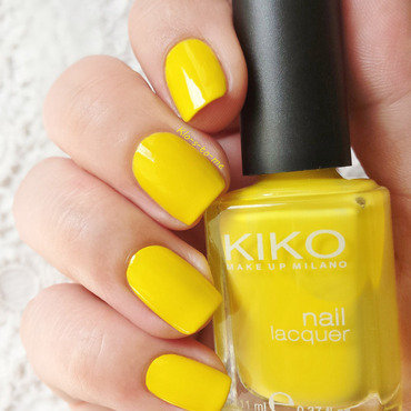 Kiko 355 Swatch by klo-s-to-me