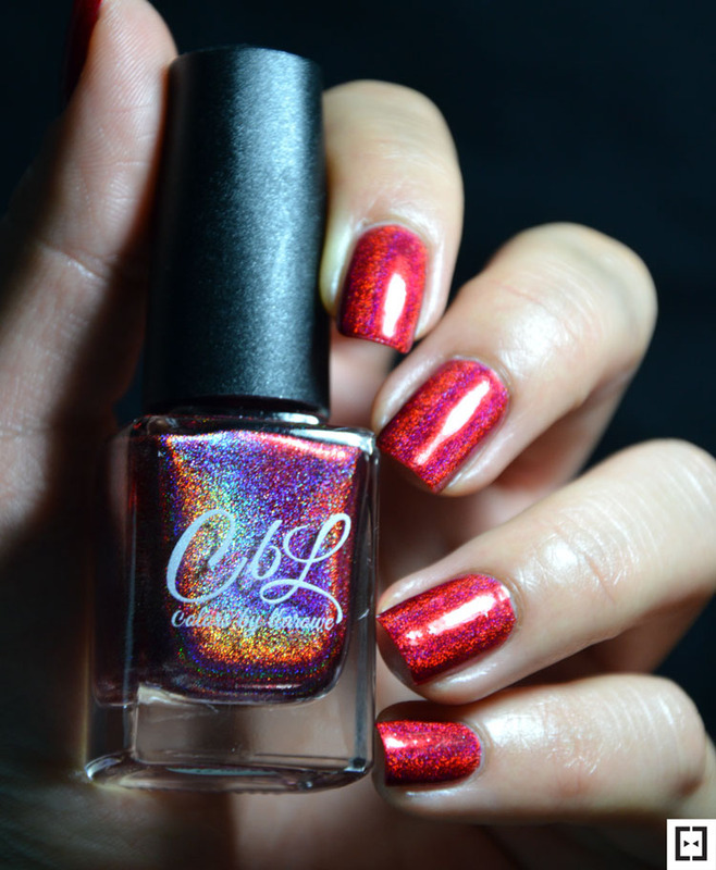 Colors By Llarowe Pirate of Penzance Swatch by Sweapee