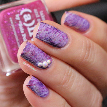Mitty 20fan 20brush 20purple 20nail 20art 201 thumb370f