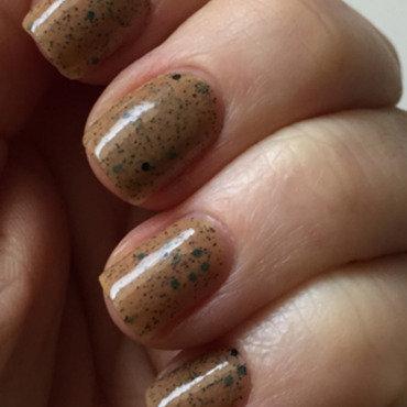 Illamasqua Freckle by vorobeikacz