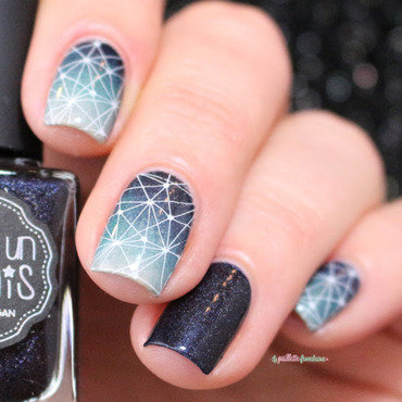 stellar nail art by nathalie lapaillettefrondeuse