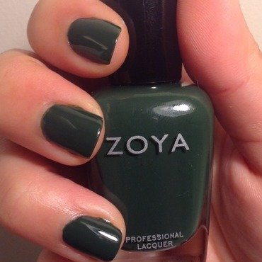 Zoya Hunter by Idreaminpolish