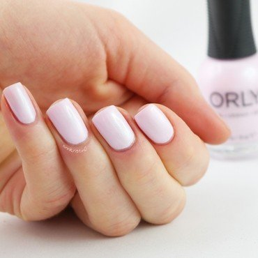 Orly Beautifully Bizarre Swatch by Ann-Kristin