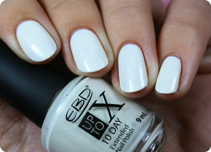 EBD Up To X 44 Purity Swatch by Romana