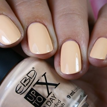 EBD Up To X 46 Vitality Swatch by Romana