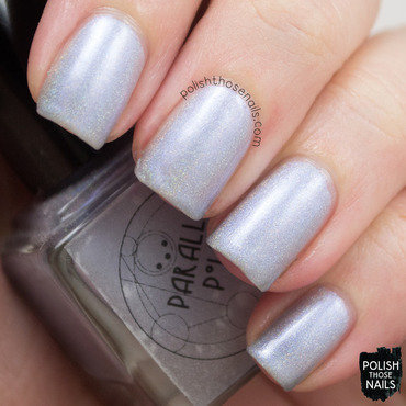 Parallax polish artic ice pale blue holo swatch 4 thumb370f