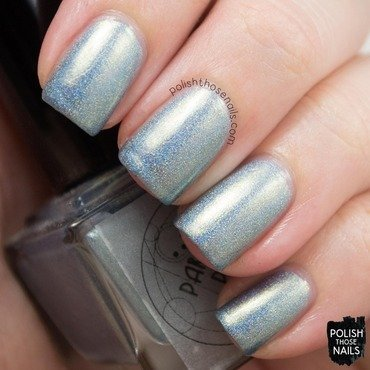 Parallax polish 3.5 degree blue holo swatch 3 thumb370f
