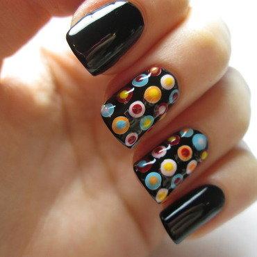 Dotticure nail art by NailArt_T