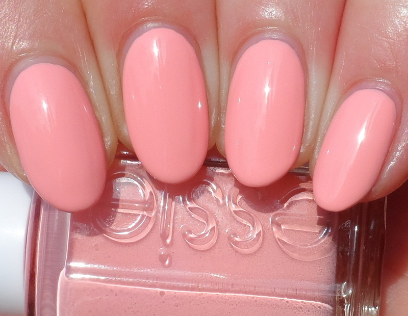 Essie Essie Van D\'Go Swatch by Plenty of Colors - Nailpolis: Museum ...
