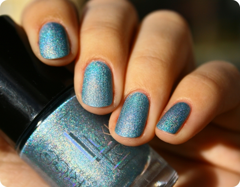 Catrice ApHolo7 Swatch by Romana