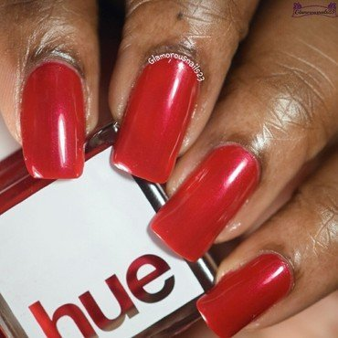 Square Hue The Nieuwmarkt Swatch by glamorousnails23