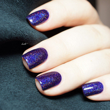 Fun Lacquer Moonlight Nocturne Swatch by Linitti