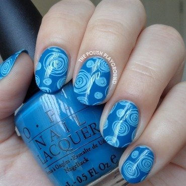 Blue 20on 20blue 20circle 20doodles 20stamping 20nail 20art thumb370f