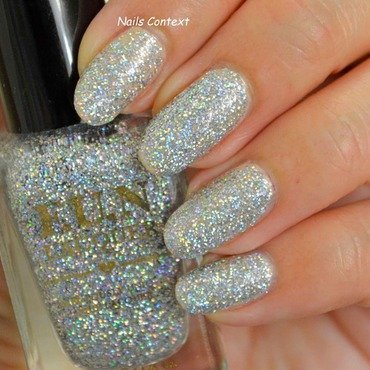 Fun Lacquer 24 Karat Diamond Swatches And Nail Art Nailpolis