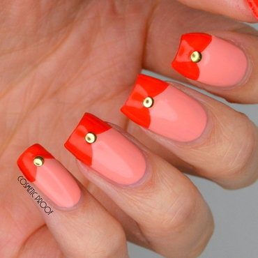Red 20coral 20fishtail 20nail 20art 20with 20formula 20x 20cupcakes 20and 20cashmere 20 4  thumb370f