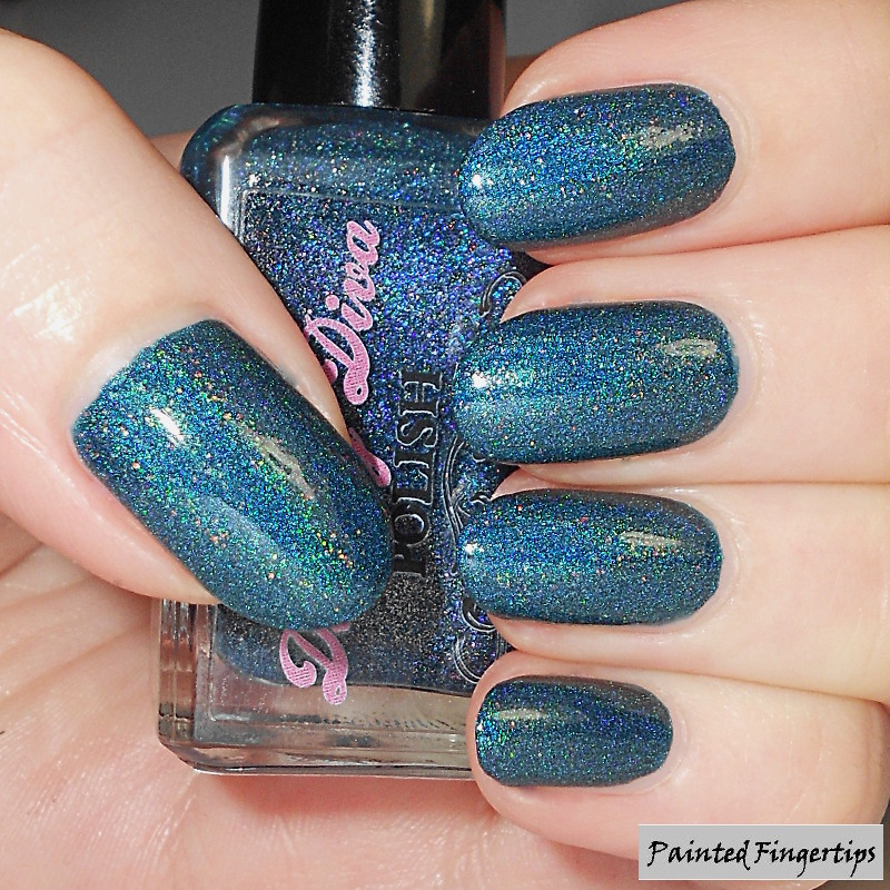 Darling Diva Francis Swatch by Kerry_Fingertips