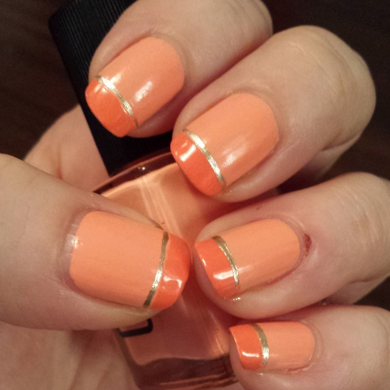 Cult Something or other Swatch by lazy nail blogger