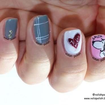 Snoopy 20nail 20art 204 thumb370f