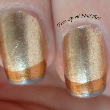 Bullet Nails nail art by Free_Spirit_Nail_Art