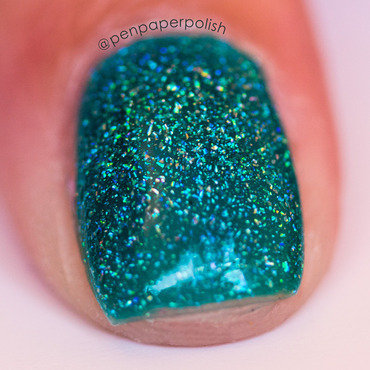 ILNP Harbour Island Swatch by Misty