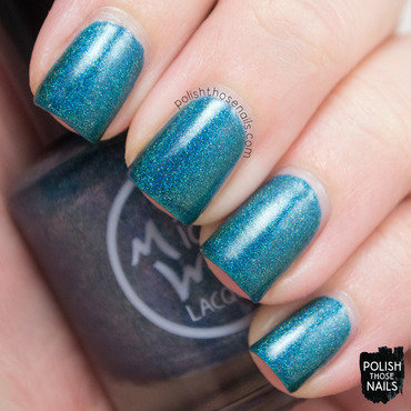 Midwest lacquer not so emerald city teal holo swatch 3 thumb370f