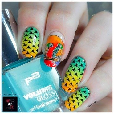 40 20great 20nail 20art 20ideas 20  20animals3 thumb370f