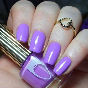 Flossgloss Lean Swatch by nailicious_1