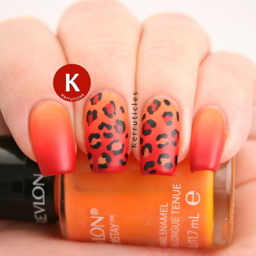 Orange 20and 20red 20gradient 20leopard 20ig thumb370f