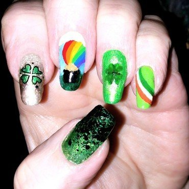 St 20patrick s 20day 20nails 202016 thumb370f