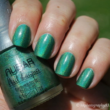 Nubar Reclaim Swatch by Hana K.