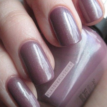 franken polish Dr. Mephesto Swatch by Tina