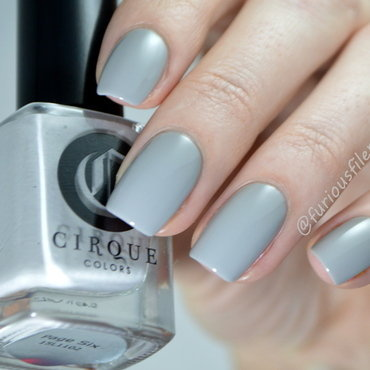 Cirque Page six Swatch by Furious Filer