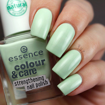 Essence you made my day swatch thumb370f