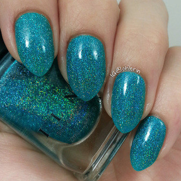 ILNP Harbour Island Swatch by Lindsay