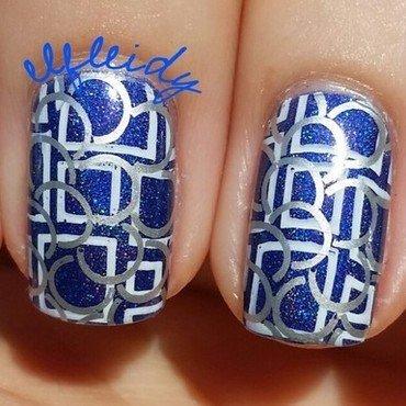 40 Great Nail Art Ideas 06-03-2016 nail art by Jenette Maitland-Tomblin