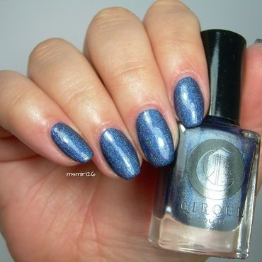 Cirque Trocadero Swatch by msmiri26