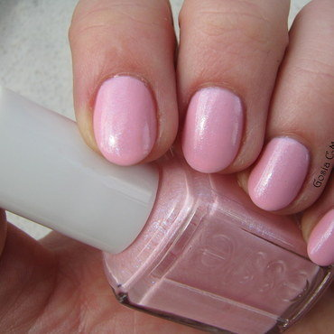 Essie We're In It Together Swatch by Nail Crazinesss