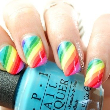 Rainbow 20nails 204 thumb370f