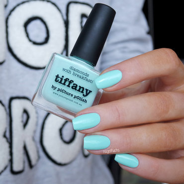 piCture pOlish Tiffany Swatch by nagelfuchs