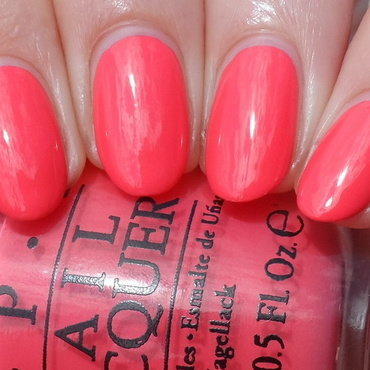 OPI Live Love Carnaval Swatch by Plenty of Colors