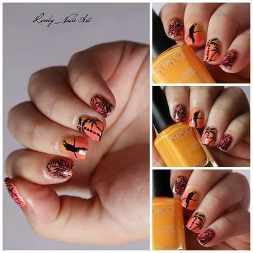 Nail 20art 20stamping 20tropical thumb370f