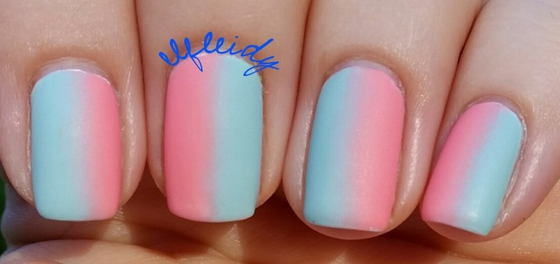 40 Great Nail Art Ideas 07-08-2016 nail art by Jenette Maitland-Tomblin
